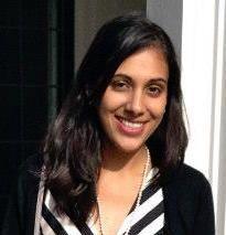 Nina Suresh, MD