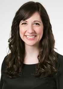 Christina Kratlian, MA