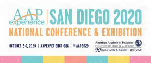 AAP 2020 National Convention & Exposition @ San Diego, CA