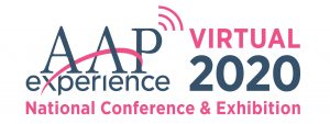 AAP 2020 Virtual National Convention & Exposition @ San Diego, CA