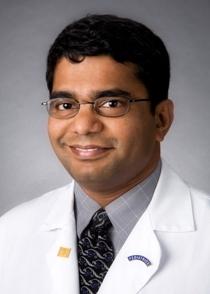 Pinchi Srinivasan, MD
