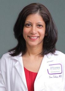 Sara Siddiqui, MD, FAAP